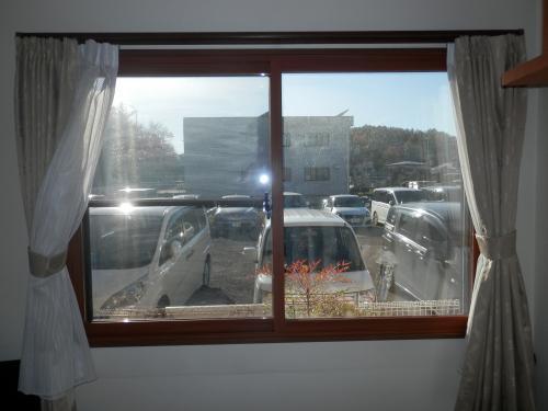 断熱、結露軽減、防音効果の内窓設置工事