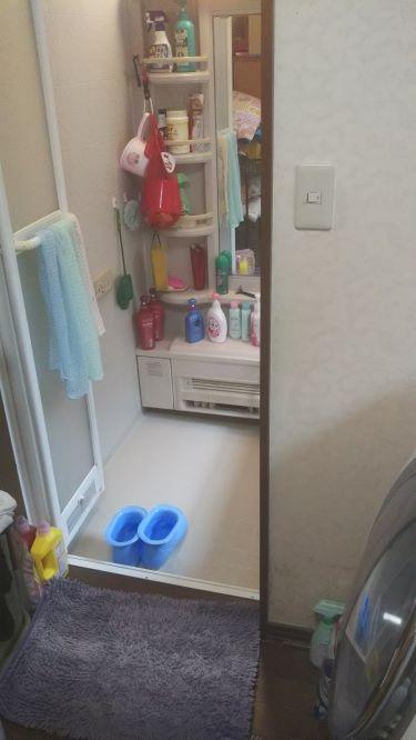 水廻り改修工事(キッチン・浴室・洗面・トイレ)