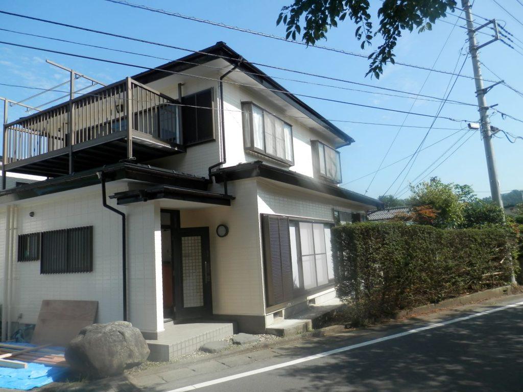 家がよみがえる!屋根・外壁塗装工事
