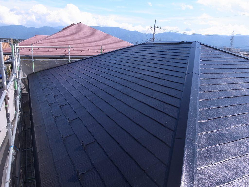 屋根外壁塗装リフォーム