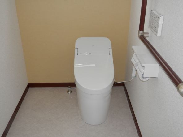 TOTOトイレ交換工事GG3
